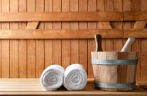 La sauna como método reparador