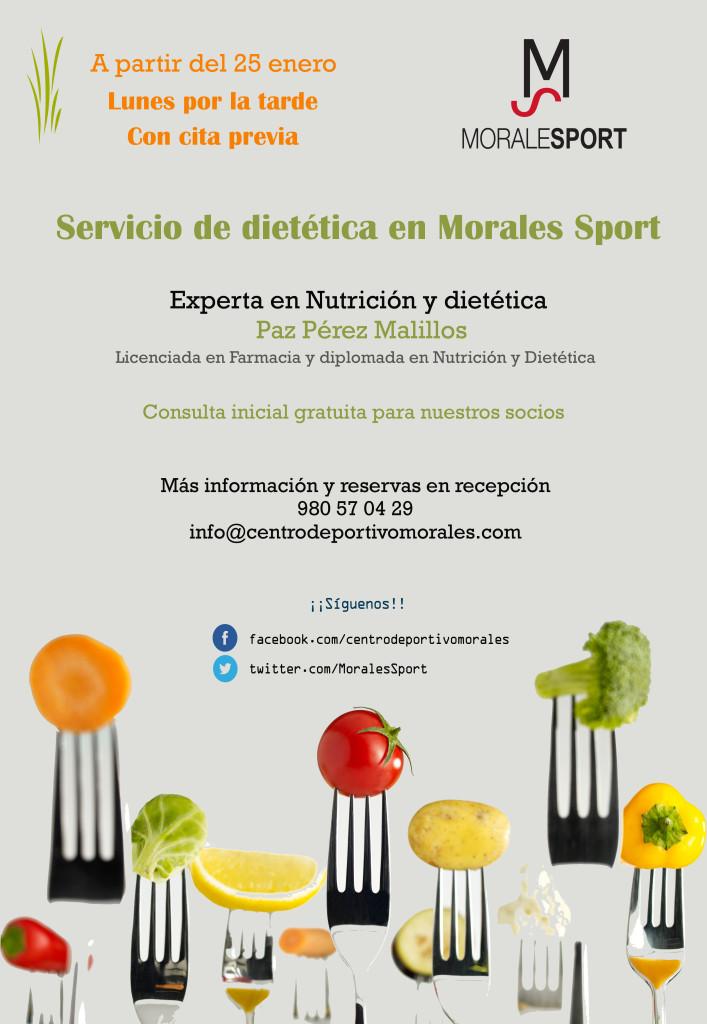 Servicio dietista enero16