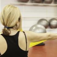 El ejercicio también fortalece tu autoestima