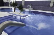 Zona de aguas